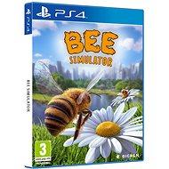 Bee Simulator - PS4 - Hra pro konzoli
