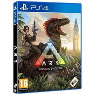 ARK: Survival Evolved - PS4 - Hra pro konzoli