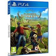 Farmer's Dynasty - PS4 - Hra na konzoli
