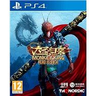 Monkey King: Hero Is Back - PS4 - Hra pro konzoli