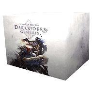 Darksiders - Genesis CE Edition - PS4 - Hra pro konzoli