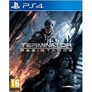 Terminator Resistance - PS4 - Hra na konzoli