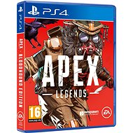 Apex Legends: Bloodhound - PS4
