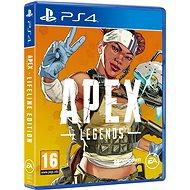 Apex Legends: Lifeline - PS4 - Hra pro konzoli