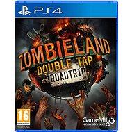 Zombieland: Double Tap - Road Trip - PS4 - Hra pro konzoli