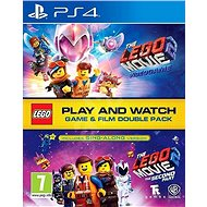 LEGO Movie 2: Double Pack - PS4 - Console Game