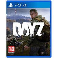 DayZ - PS4 - Hra pro konzoli