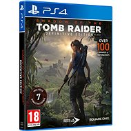 Shadow of the Tomb Raider: Definitive Edition - PS4