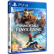 Immortals: Fenyx Rising - PS4 - Hra na konzoli