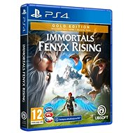 Immortals: Fenyx Rising - Gold Edition - PS4 - Hra na konzoli