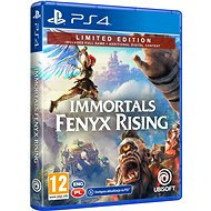 Immortals: Fenyx Rising - Limited Edition - PS4 - Hra na konzoli
