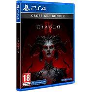 Diablo IV - PS4 - Hra na konzoli