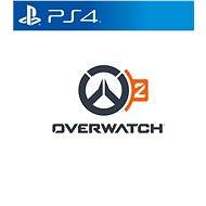 Overwatch 2 - PS4 - Hra na konzoli