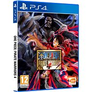 One Piece Pirate Warriors 4 - PS4 - Hra pro konzoli