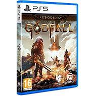 Godfall: Ascended Edition - PS5 - Hra na konzoli