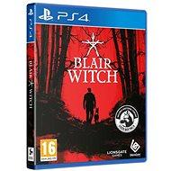 Blair Witch - PS4 - Hra na konzoli