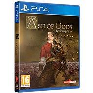 Ash of Gods: Redemption - PS4 - Hra pro konzoli