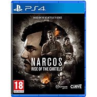 Narcos: Rise of the Cartels - PS4 - Hra na konzoli