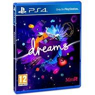 Dreams - PS4 - Hra pro konzoli