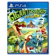 Gigantosaurus: The Game - PS4 - Hra na konzoli