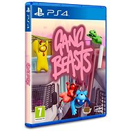 Gang Beasts - PS4 - Console Game