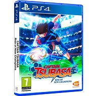 Captain Tsubasa - Rise of New Champions - PS4 - Console Game