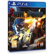 Ion Fury - PS4 - Hra na konzoli