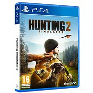 Hunting Simulator 2 - PS4 - Hra pro konzoli