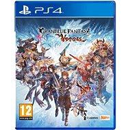 Granblue Fantasy Versus - PS4 - Console Game