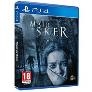 Maid of Sker - PS4 - Console Game