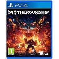 Mothergunship - PS4 - Hra pro konzoli