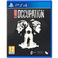 The Occupation  - PS4 - Hra pro konzoli
