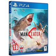 Maneater - PS4 - Console Game