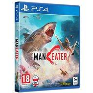 Maneater - PS4 - Hra na konzoli