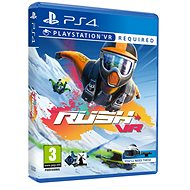 Rush - PS4 VR - Console Game