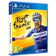 Tour de France 2020 - PS4 - Hra pro konzoli