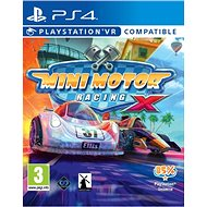 Mini Motor Racing X - PS4 VR - Console Game