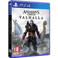 Assassins Creed Valhalla - PS4 - Hra na konzoli