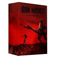 Iron Harvest 1920 - Collectors Edition - PS4 - Hra na konzoli