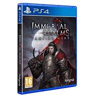 Immortal Realms: Vampire Wars - PS4 - Hra na konzoli