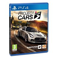 Project CARS 3 - PS4 - Console Game
