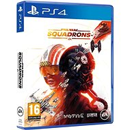 Star Wars: Squadrons - PS4 - Console Game