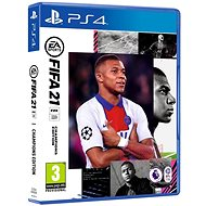 FIFA 21 - Champions Edition - PS4 - Hra na konzoli