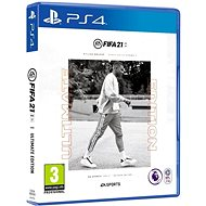 FIFA 21 - Ultimate Edition - PS4 - Console Game