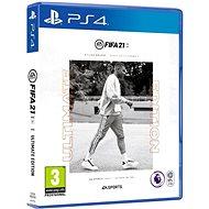 FIFA 21 - Ultimate Edition - PS4 - Hra na konzoli