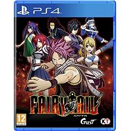 Fairy Tail - PS4