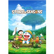 Doraemon: Story of Seasons - PS4 - Console Game