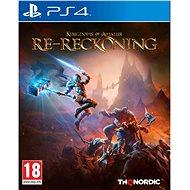 Kingdoms of Amalur: Re-Reckoning - PS4 - Hra na konzoli