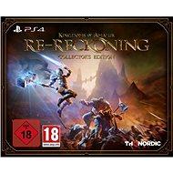 Kingdoms of Amalur: Re-Reckoning - Collectors Edition - PS4 - Hra na konzoli