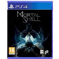 Mortal Shell - PS4 - Hra na konzoli